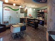 Кофейня в фитнес-центре
